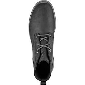 Columbia Grixsen Chukka WP Chaussures Homme, black/graphite